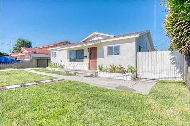 21901 Martin Street, Carson, CA 90745 (#OC21093031) :: Mainstreet Realtors®
