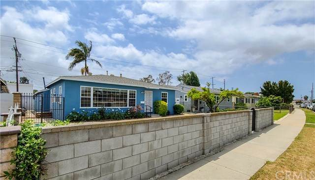 1302 W 182nd Street, Gardena, CA 90248 (#SB21093378) :: The Costantino Group | Cal American Homes and Realty