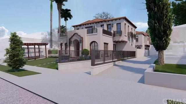 266 N Wilson Avenue, Pasadena, CA 91106 (#WS21089559) :: Mainstreet Realtors®