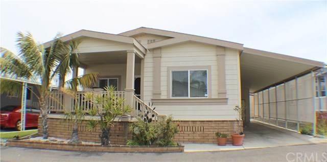 19361 Brookhurst Street #164, Huntington Beach, CA 92646 (#OC21093499) :: Mainstreet Realtors®