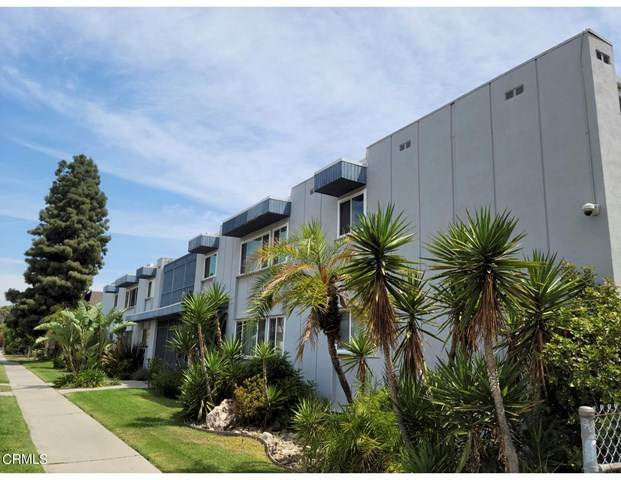 6130 Coldwater Canyon Avenue #13, Valley Glen, CA 91406 (#P1-4538) :: Mainstreet Realtors®
