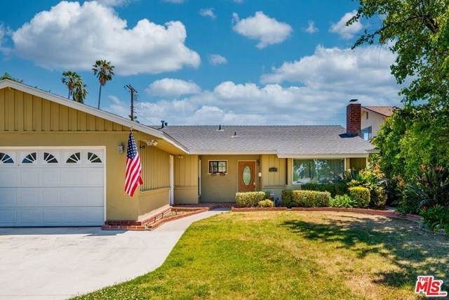 8830 Comanche Avenue, Winnetka, CA 91306 (#21724676) :: The Costantino Group | Cal American Homes and Realty