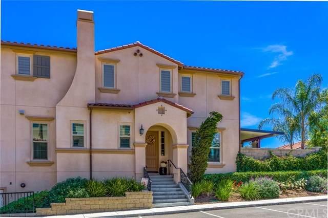 18689 Clubhouse Drive, Yorba Linda, CA 92886 (#PW21093387) :: Compass