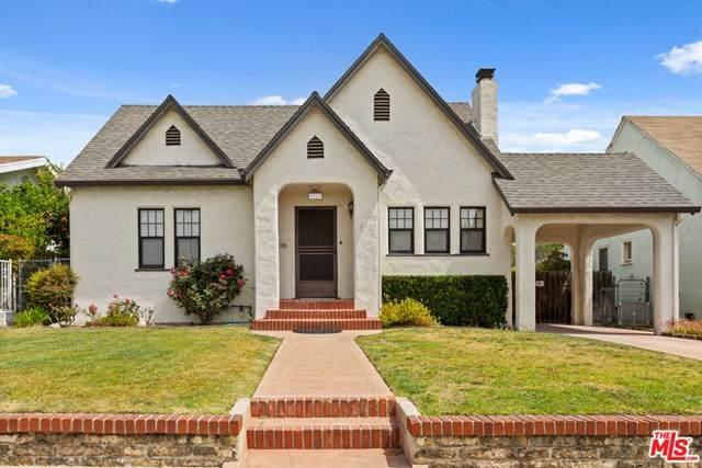 3317 Garden Avenue, Los Angeles (City), CA 90039 (#21725478) :: Mainstreet Realtors®