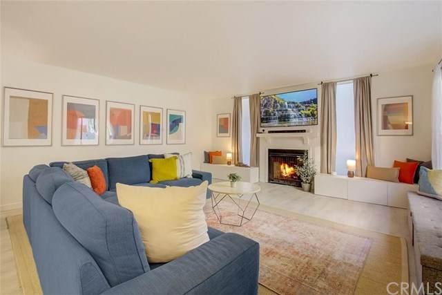 5035 Overland Avenue, Culver City, CA 90230 (#SB21092938) :: Mainstreet Realtors®