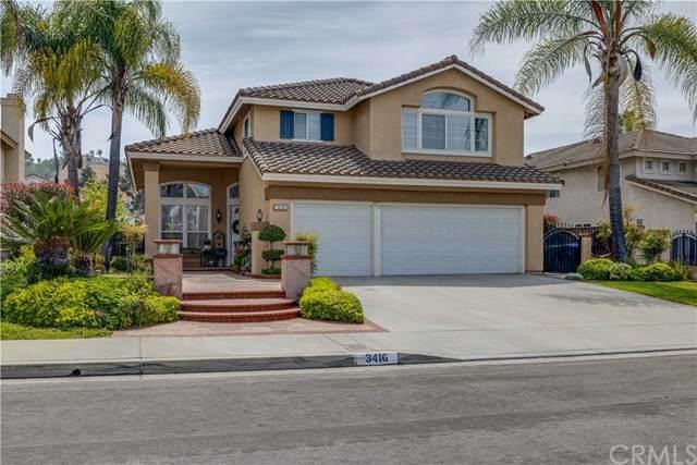 3416 Vantage Pointe Drive, Rowland Heights, CA 91748 (#TR21093573) :: Mainstreet Realtors®