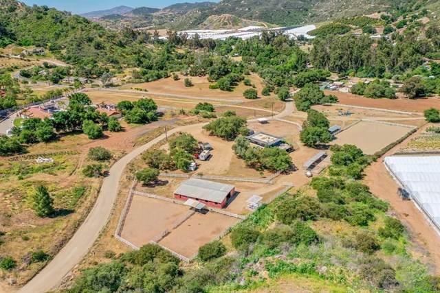 26855 Cougar Pass Rd, Escondido, CA 92026 (#210011654) :: Compass