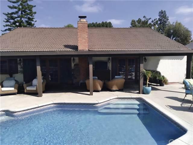 1319 Via Esperanza, San Dimas, CA 91773 (#CV21093120) :: The Costantino Group | Cal American Homes and Realty