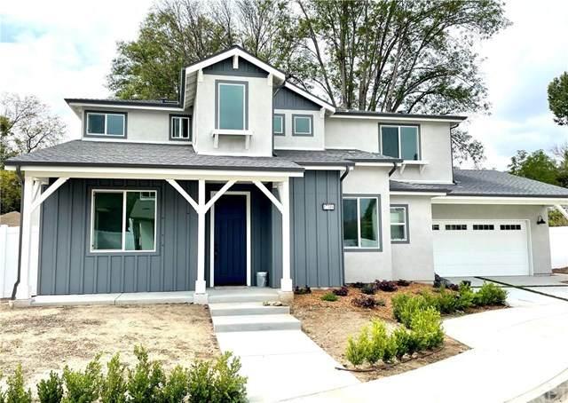 17316 Lemay Street, Lake Balboa, CA 91406 (#SR21093621) :: Mainstreet Realtors®