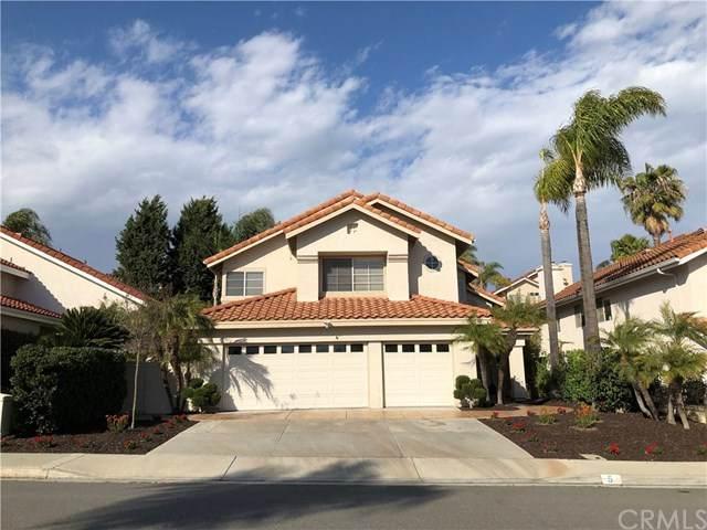 5 Vistamar Drive, Laguna Niguel, CA 92677 (#SW21090312) :: Plan A Real Estate