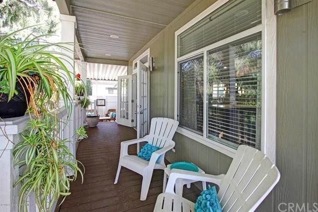 1245 W Cienega #155, San Dimas, CA 91773 (#AR21082890) :: The Costantino Group | Cal American Homes and Realty