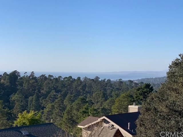 0 Richard Avenue, Cambria, CA 93428 (MLS #SC21093722) :: CARLILE Realty & Lending