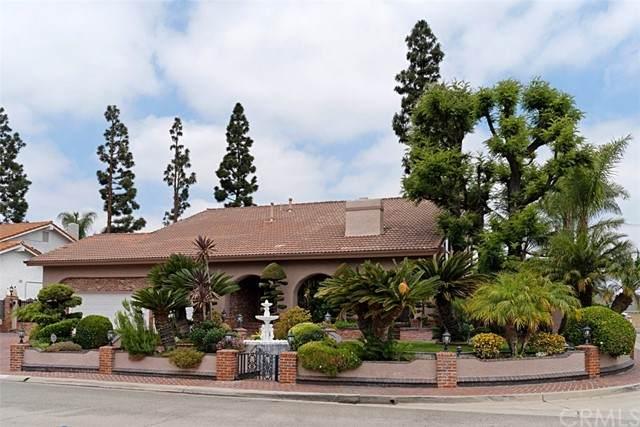 17871 Morrow Circle, Villa Park, CA 92861 (#OC21093441) :: Swack Real Estate Group   Keller Williams Realty Central Coast