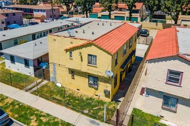 205 W Indigo Street, Compton, CA 90220 (#WS21072069) :: Hart Coastal Group