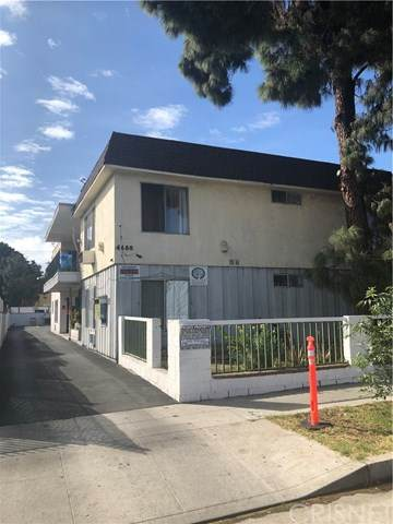 6655 Camellia Avenue, North Hollywood, CA 91606 (#SR21093723) :: Team Forss Realty Group