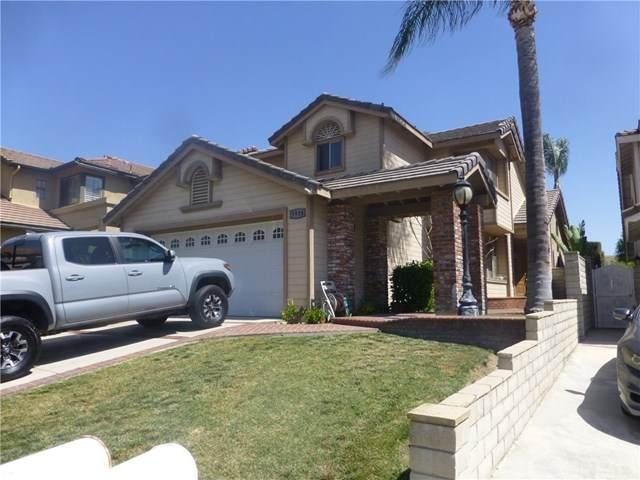 5918 Ridgegate Drive, Chino Hills, CA 91709 (#EV21093758) :: Mainstreet Realtors®