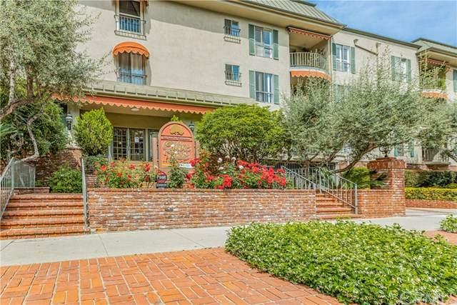 339 S Catalina Avenue #223, Pasadena, CA 91106 (#AR21093131) :: Mainstreet Realtors®