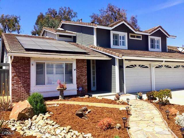 9357 Santa Margarita Road - Photo 1
