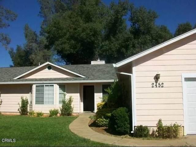 2452 Marlene Avenue, Redding, CA 96002 (#V1-5522) :: Mainstreet Realtors®
