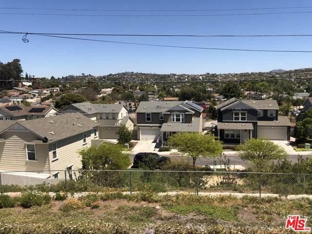 4363 Vetter Place, La Mesa, CA 91942 (#21726770) :: Mainstreet Realtors®