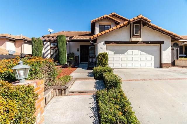 1025 Paseo Entrada, Chula Vista, CA 91910 (#PTP2102988) :: Power Real Estate Group
