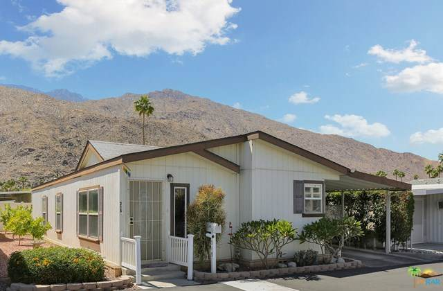 315 Kona Lane, Palm Springs, CA 92264 (MLS #21725794) :: Desert Area Homes For Sale