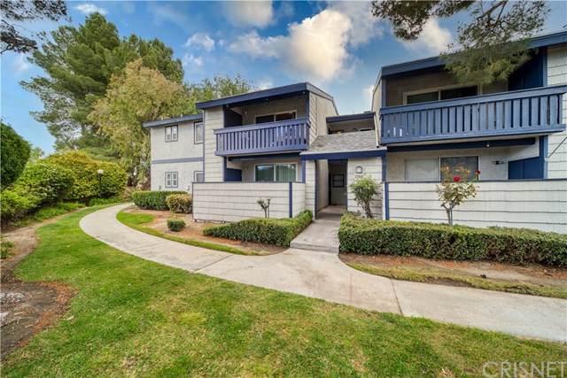 27645 Susan Beth Way I, Saugus, CA 91350 (#SR21093816) :: The Brad Korb Real Estate Group