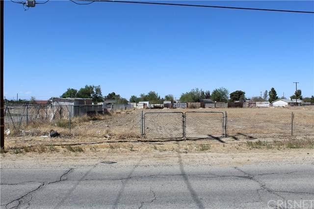 97 Ave. Vac/Cor Avenue R Pav /97Th, Littlerock, CA 93543 (#SR21093853) :: Mainstreet Realtors®