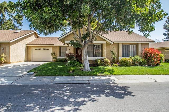 33222 Village 33, Camarillo, CA 93012 (#V1-5525) :: Power Real Estate Group