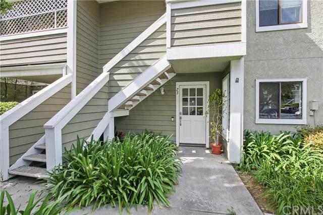 23 Cambria Lane #49, Aliso Viejo, CA 92656 (#IG21093716) :: Legacy 15 Real Estate Brokers