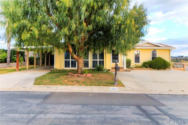 9690 Sharondale Road, Calimesa, CA 92320 (#CV21093883) :: A|G Amaya Group Real Estate