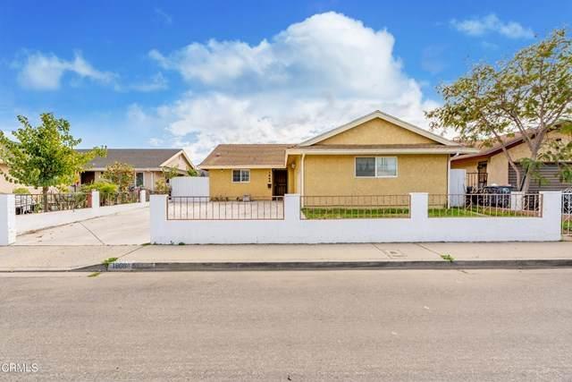 1866-Way Gaucho Way, Oxnard, CA 93030 (#V1-5526) :: Power Real Estate Group