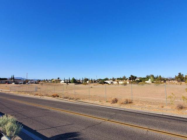 0 Talisman Street, Hesperia, CA 92345 (#534801) :: Realty ONE Group Empire