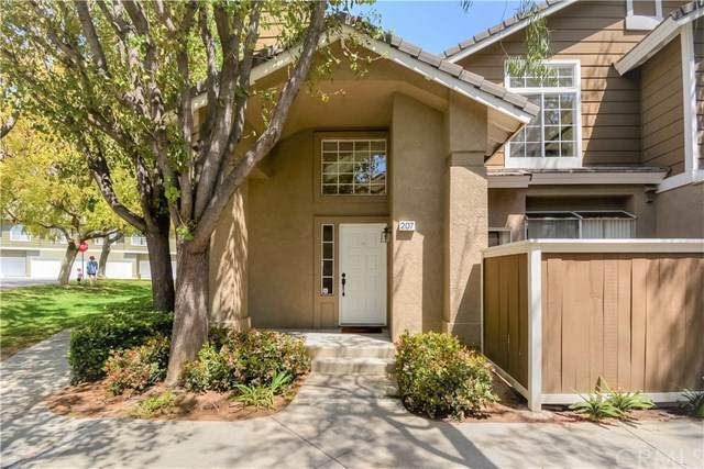 13311 Kilkenny Court #207, La Mirada, CA 90638 (#PW21093767) :: The Costantino Group | Cal American Homes and Realty
