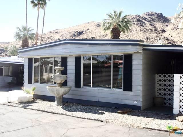 111 Camarillo Street, Palm Springs, CA 92264 (#21726896) :: Compass