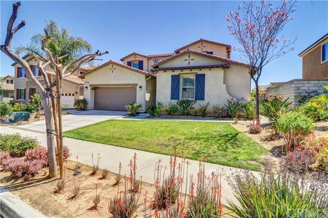 13369 Eaglebluff Lane, Eastvale, CA 92880 (#IG21084339) :: The Costantino Group | Cal American Homes and Realty