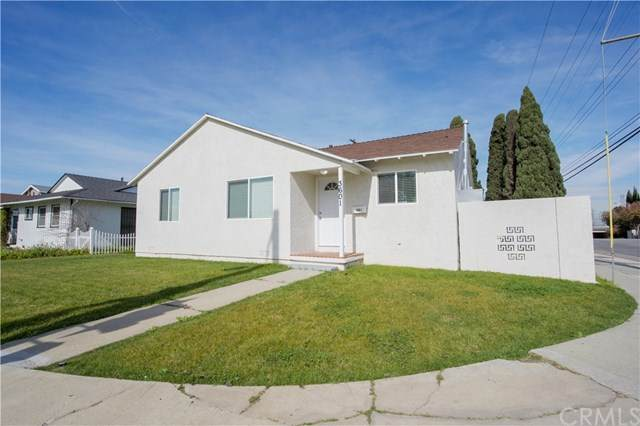3601 W 182nd Street, Torrance, CA 90504 (#PV21093929) :: Power Real Estate Group
