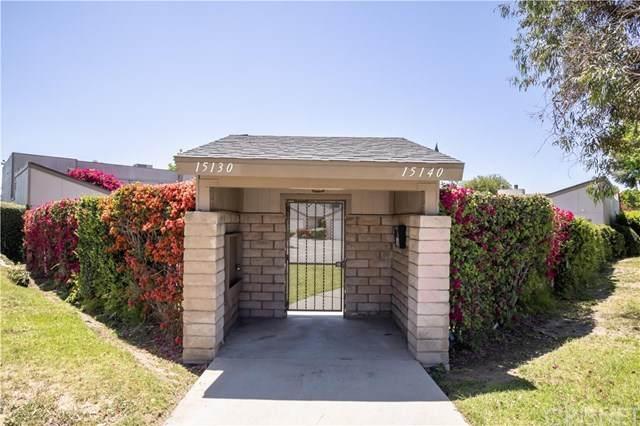 15130 Chatsworth Street A, Mission Hills (San Fernando), CA 91345 (#SR21091166) :: Mainstreet Realtors®