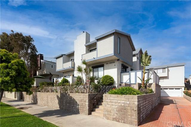 305 S Broadway A, Redondo Beach, CA 90277 (#OC21094038) :: Team Tami
