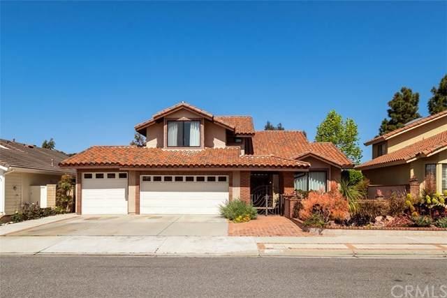 24301 Philemon Drive, Dana Point, CA 92629 (#OC21064644) :: Plan A Real Estate