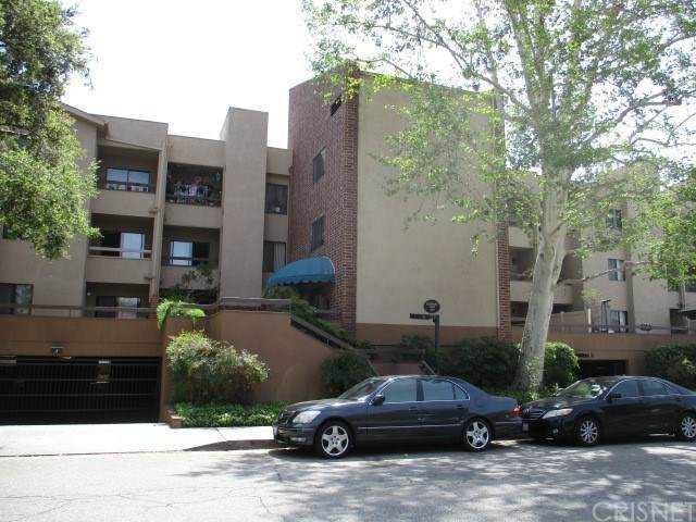424 Oak Street #322, Glendale, CA 91204 (#SR21094047) :: The Brad Korb Real Estate Group