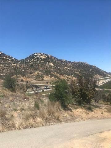 0 Hwy 395, Fallbrook, CA 92028 (#SW21090449) :: Mainstreet Realtors®