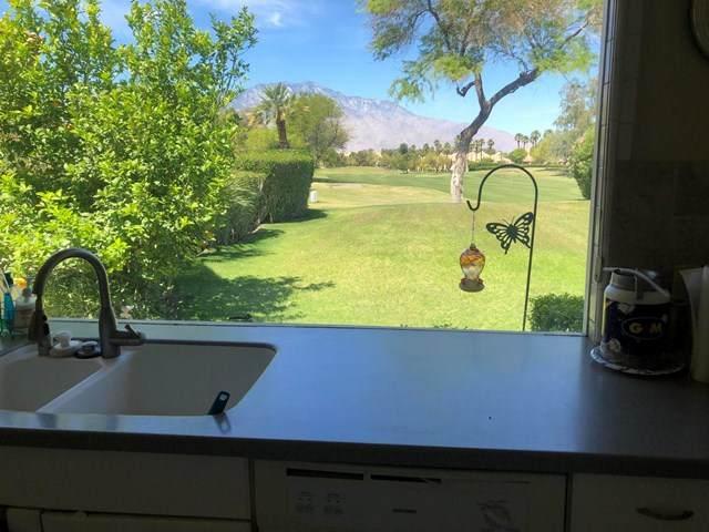 62 Pebble Beach Drive, Rancho Mirage, CA 92270 (#219061484DA) :: Steele Canyon Realty