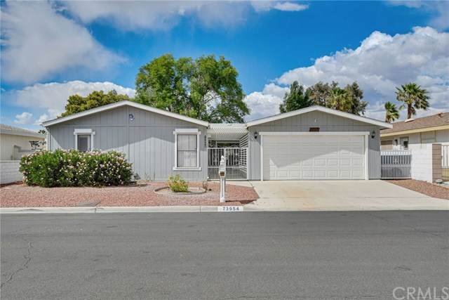 73954 Boca Chica, Thousand Palms, CA 92276 (#SW21093849) :: Team Forss Realty Group