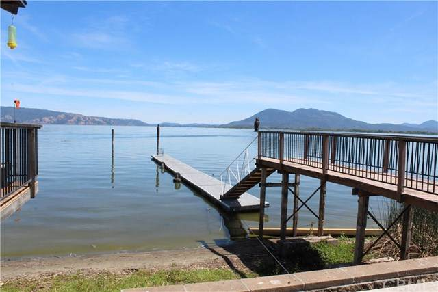 1060 North Main St #22, Lakeport, CA 95453 (#LC21094102) :: Power Real Estate Group