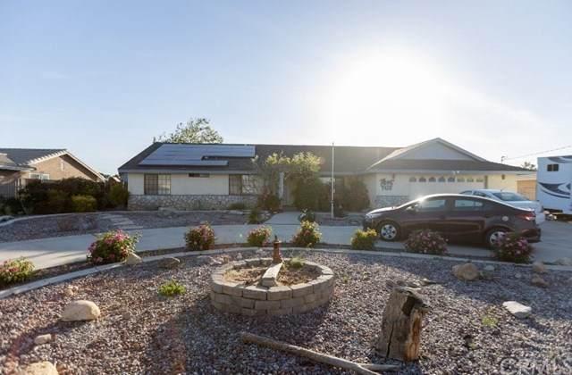 7410 Lyons Avenue, Hesperia, CA 92345 (#CV21093600) :: Mainstreet Realtors®
