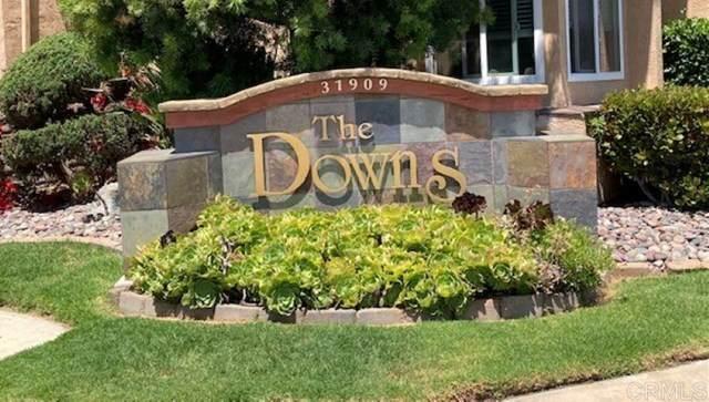 31909 Del Cielo Este #15, Bonsall, CA 92003 (#NDP2104825) :: Mainstreet Realtors®