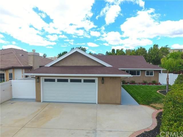 21321 Blackhawk Street, Chatsworth, CA 91311 (#CV21094161) :: Mainstreet Realtors®