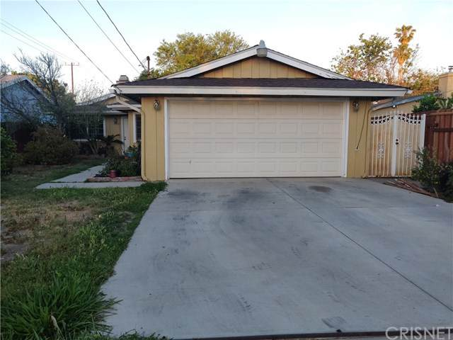 7552 Beckford Avenue, Reseda, CA 91335 (#SR21093792) :: The Costantino Group | Cal American Homes and Realty
