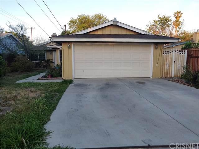 7552 Beckford Avenue, Reseda, CA 91335 (#SR21093792) :: Mainstreet Realtors®